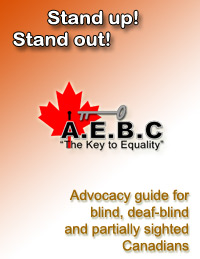 Cover image from the advocacy guide